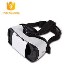 2017 Hot Sale VR Box Headset, Wholesale Vr Box 2.0 Glasses 3d Vr