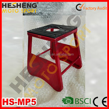 the most Popular and Super Quality of Motorcycle Lift Used Stand heSheng Provide Trade Assurance MP5