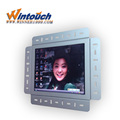 Supply 10.1 inch open frame monitor touch screen for KIOSK
