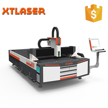 promotions!200W 300W 500W 1000W 1500W stainless steel carbon steel fiber laser cutting machine price for sale