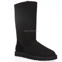 Hot sale 2015 Classic snow boot 100% Sheepskin snow boot warm Fashion boots High Quality