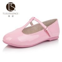 Microfiber And Patent PU Leather Good quality Sell Well Shoes In China