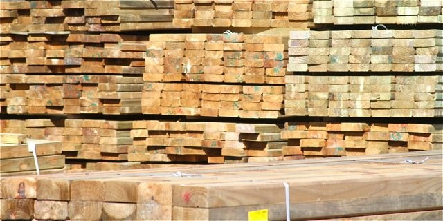 NZP LUMBER NZ TIMBER