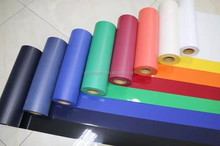 Heat transfer thermo film