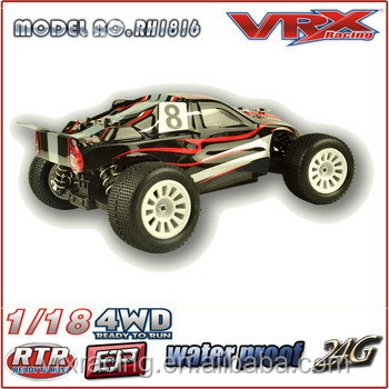 1:18 RC truggy car, Brushed rc electric car,4wd 1:18 rc car