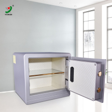 used hotel or bank metal vanguard safes