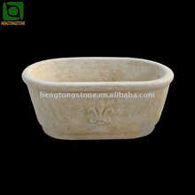 Hot Sale Marble Bathroom Bath Tub
