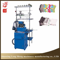 Longsheng machines for manufacturing socks from China