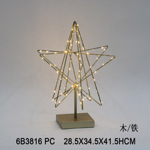 Display Toran Light Running Christmas Star For Roof Decor Decorative Serial Lights Sign Custom Made Signs Decoration Led