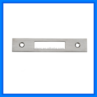 Custom Sliding Door Locks Hardware for Wooden Doors from Alibaba China
