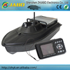 JABO-2BL three navigations remote control fishing bait boat RC JABO bait boat
