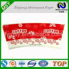 Eco-friendly single side PE Coated tobacco packing paper