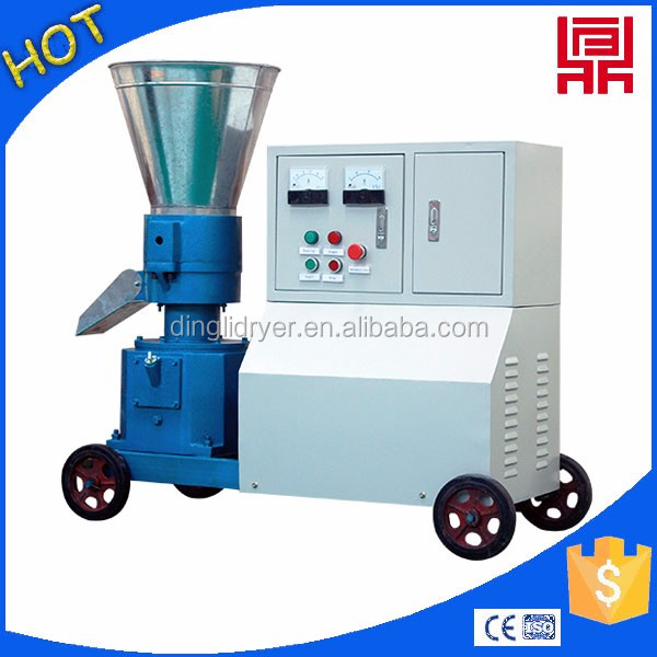 2016 high quality pellet making machine/granulator in cheap price