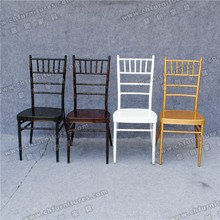 Strong and used weddings chiavari chairs for sale YC-A21