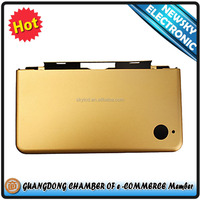 factory price Aluminum Protective Case for Nintendo DSi LL and XL