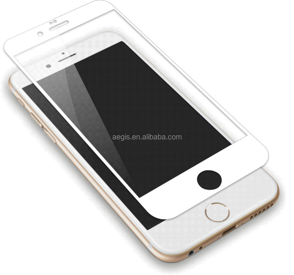 Aegis D Curved Glass Screen Protector For Iphone