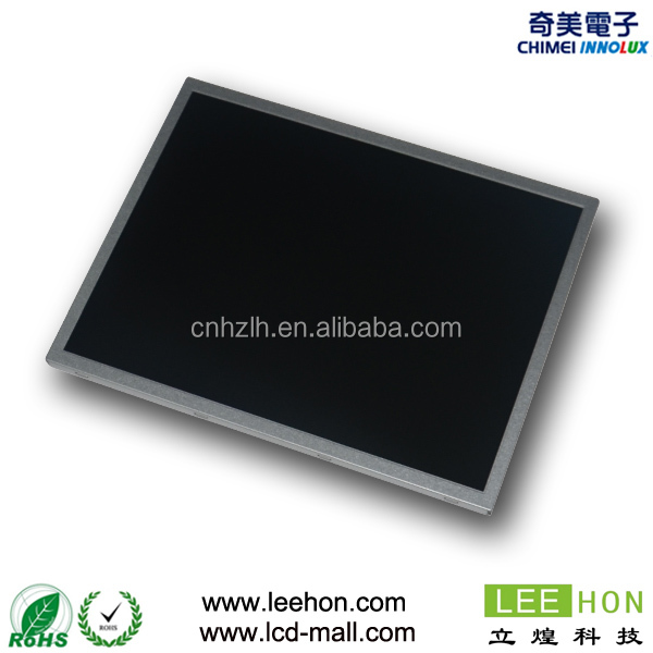 Industrial CHIMEI 400cd/m2 1024*768 G150XGE-L04 15 inch tft lcd panel