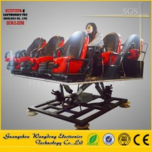 High quality 5d 7d 9d cinema /theater 3d 4d 5d 7d 9d/ portable cinema