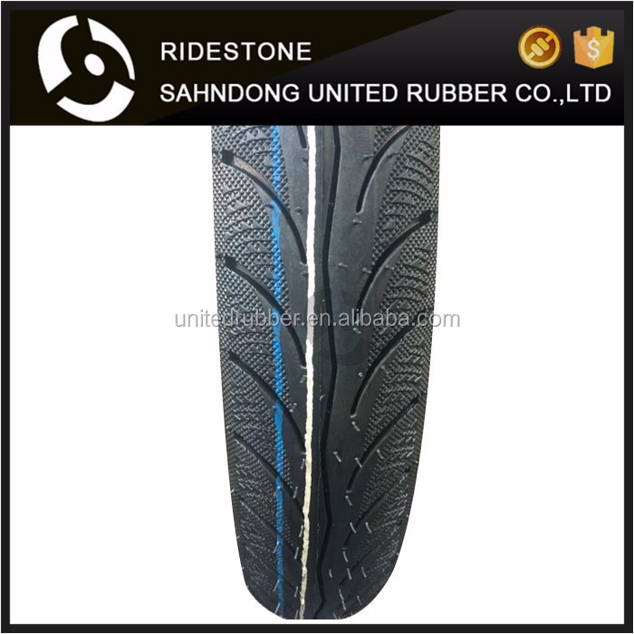 Best Chinese Brand 70/80-17 Motorcycle Tire