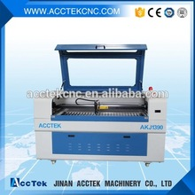 China wholesale CE approved laser cutting machine/laser greeting card cutting machine/laser cloth logo cutting machine