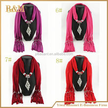 new arrival hot selling fashion real insect necklace