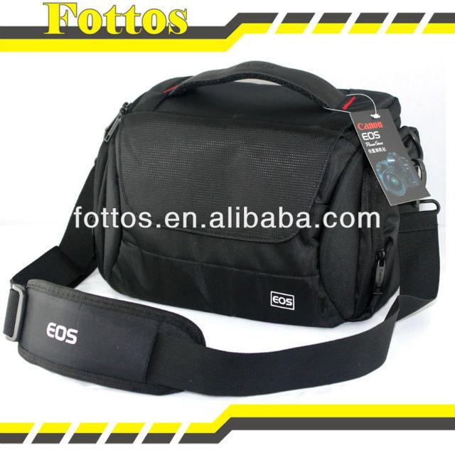 New design fashion DSLR Camera Case Bag for Canon Rebel T4i T3i T2i T1i 650D 600D 1100D 1000D
