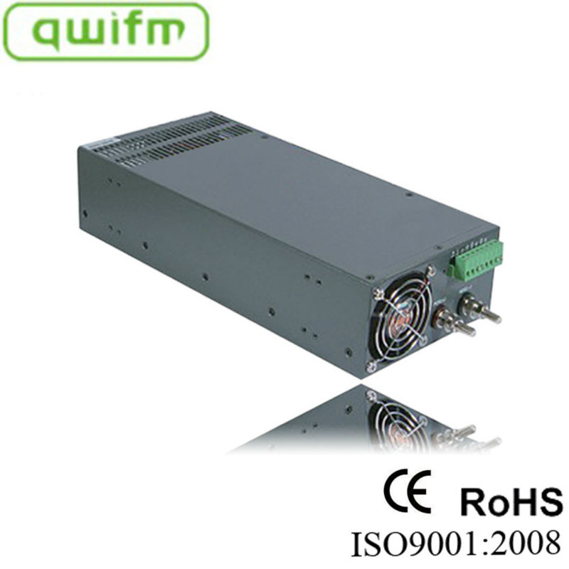 1000W 12V Switching Power Supply qwifm