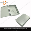 aluminum enclosure/metal box IP67 waterproof junction box