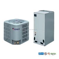 Industrial air handler split air conditioner