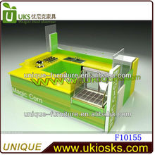 F-10155 Outdoor fast food kiosks, food carts,kiosk fast food free for design