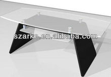 customize acrylic coffee table
