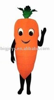 Vegetable Mascot Costume