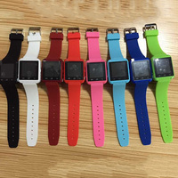 MultiColor New Bluetooth Smartwatch U8 Smart watch for IOS and Andriod Mobile Phone Watch with bluetooth