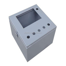 Hot Sale Metal Painted Meter Box Meter enclosure Meter cabinet Manufacturer