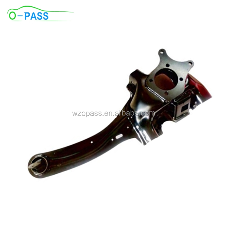 OPASS Free Sample 6M51-5A969-AA <strong>Rear</strong> <strong>axle</strong> Steering Knuckle For <strong>Ford</strong> Focus II & MAZDA 3 Axela & VOLVO S40 V50 C30 C70 2003--