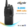Hanheld DMR Digital Two-way Radio Transceiver with Digital Analog Dual Modes
