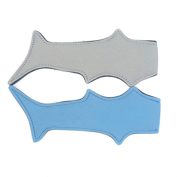 Wholesale Blanks Shark Shaped Neoprene Kids Ice Popsicle Sleeve Holder