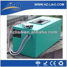 48V50Ah LiFePO4 battery pack for electric motorbikes