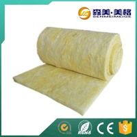 Soundproof isolation glass wool blanket/board