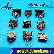 90-265V AC Full Rang Input CE RoHS approved Single Output 6a overload protector switch