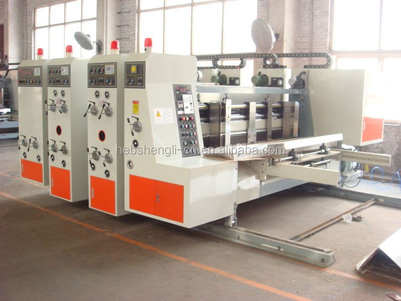 corrugated corrugated board cutter
