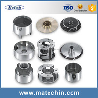 Factory Customized Precisely Boiler Feed Piston Pump Parts