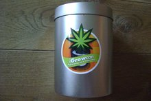 grow plant at home