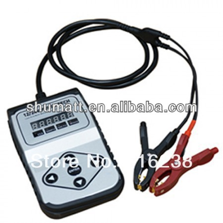 2014 Automotive Battery Analyzer Tester with Best Price Auto Battery Analyzer