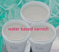 water-based Silkprint varnish, high quality wholesale price