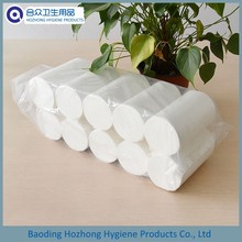 High Quality Ultra Soft Coreless Toilet Tissue Paper