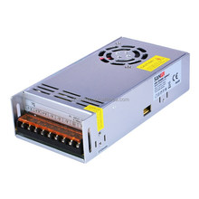 SANPU LED Power Supply 12V Use 600W 50A Single Output Constant Voltage Switching Driver 220V AC/DC Lighting Transformer Indoor