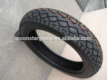 high quality motorcycle tubeless tyres 110/90 16 far road brand tires wholesalers