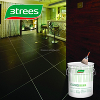 3TREES Hot Sell Black Color High Performance Primer For Wood Furniture