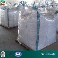 PP recycled 1 ton jumbo bags